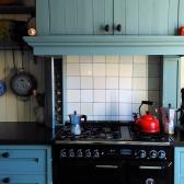 optimaal benutte ruimte in keuken