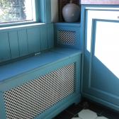 keukenbank zithoek